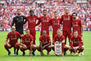 'We always remain ambitious and committed', says Liverpool chairman Tom Werner