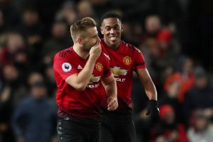 Luke Shaw admits last season was embarrassing for Manchester United