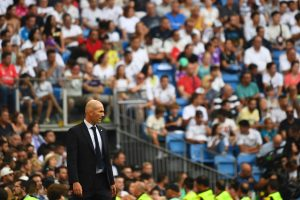 Real Madrid to sack Zinedine Zidane if club loses to Villarreal: Reports