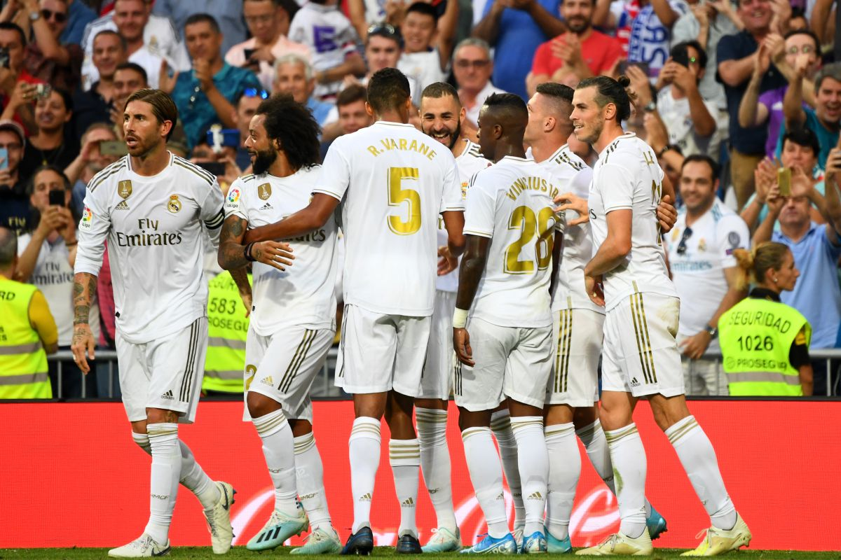 La Liga would not have resumed had Real Madrid been on top: Ex ...
