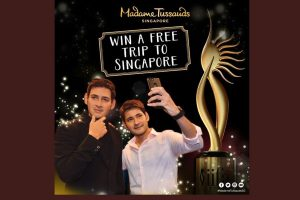 Madame Tussauds gives Mahesh Babu's fans a birthday gift