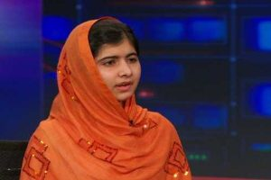 'Kashmiri kids witnessed violence for decades': Malala Yousafzai after Article 370 revoked
