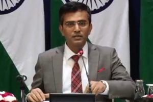 Pakistan trying to infiltrate terrorists: India