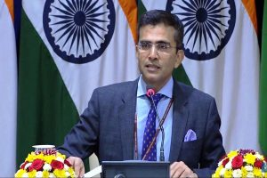 'Irresponsible statements': India condemns Pakistan's letter to UN officials on Kashmir