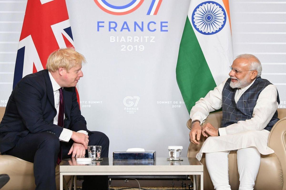 Prime Minister Narendra Modi, United Kingdom (UK), G7 summit,