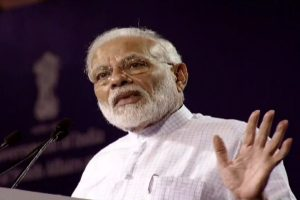 'Let fitness be mantra of life': PM Modi launches Fit India Movement on National Sports Day