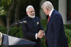 US 'highly gratified by cooperation from great friend India', slaps sanctions on Iran