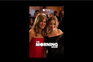 Apple TV's The Morning Show starring Jennifer Aniston, Reese Witherspoon, trailer out