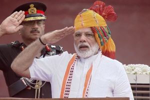 Post Article 370, 'One Nation, One Constitution' has become a reality, says PM Modi, slams Oppn