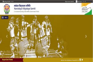 Navodaya Vidyalaya Samiti recruitment: Last date to apply extended to August 25, apply now at navodaya.gov.in