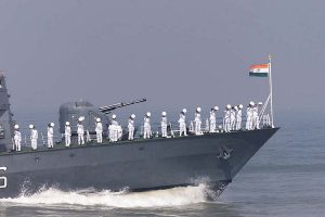 Abrogation of Article 370: Navy puts bases, warships on high alert over possible terror attack by Pak