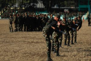 Nepal Army amending law for commercial activities