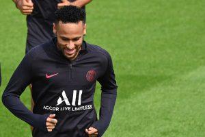 Neymar not part of Paris Saint Germain squad for Ligue1 opener