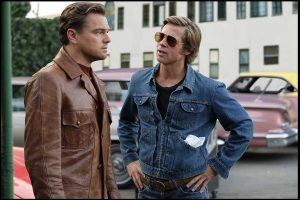 Once Upon a Time in Hollywood breaks box office records worldwide