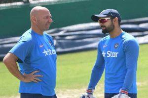 Former India physio Patrick Farhart joins Delhi Capitals