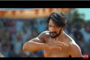 Pehlwaan | Official Trailer | 12th Sept | Kichcha Sudeepa | Suniel Shetty | Krishna | Aakanksha