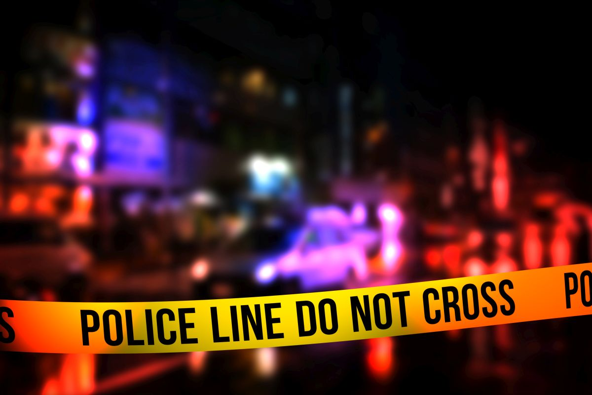 2 children killed, 9 injured after stabbing suspect crashes stolen cop vehicle