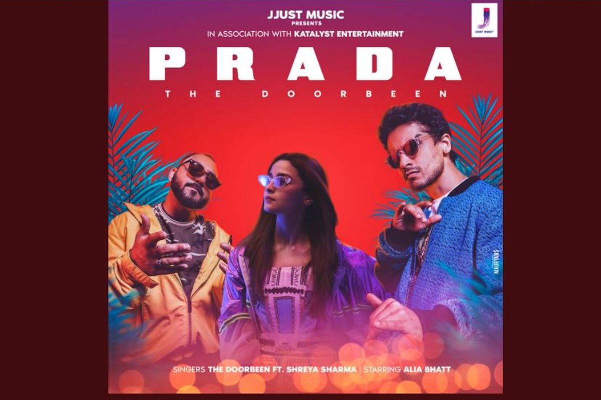 Watch | Alia Bhatt's first music video 'The Prada Song' out