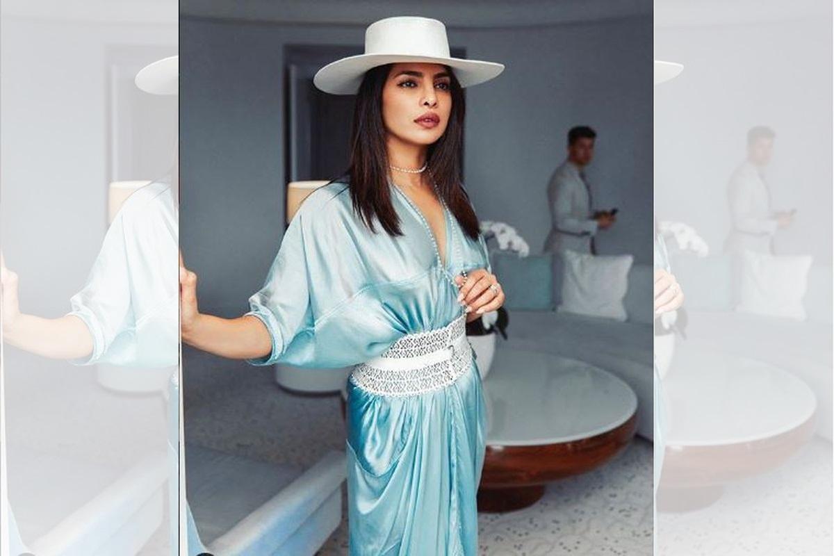 Priyanka Chopra, UN Goodwill Ambassador, Ayesha Malik, Beautycon, Los Angeles, Balakot airstrikes, Pulwama attack