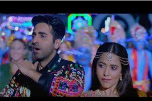 Radhe Radhe – Dream Girl | Ayushmann Khurrana, Nushrat Bharucha | Meet Bros ft. Amit Gupta | Kumaar