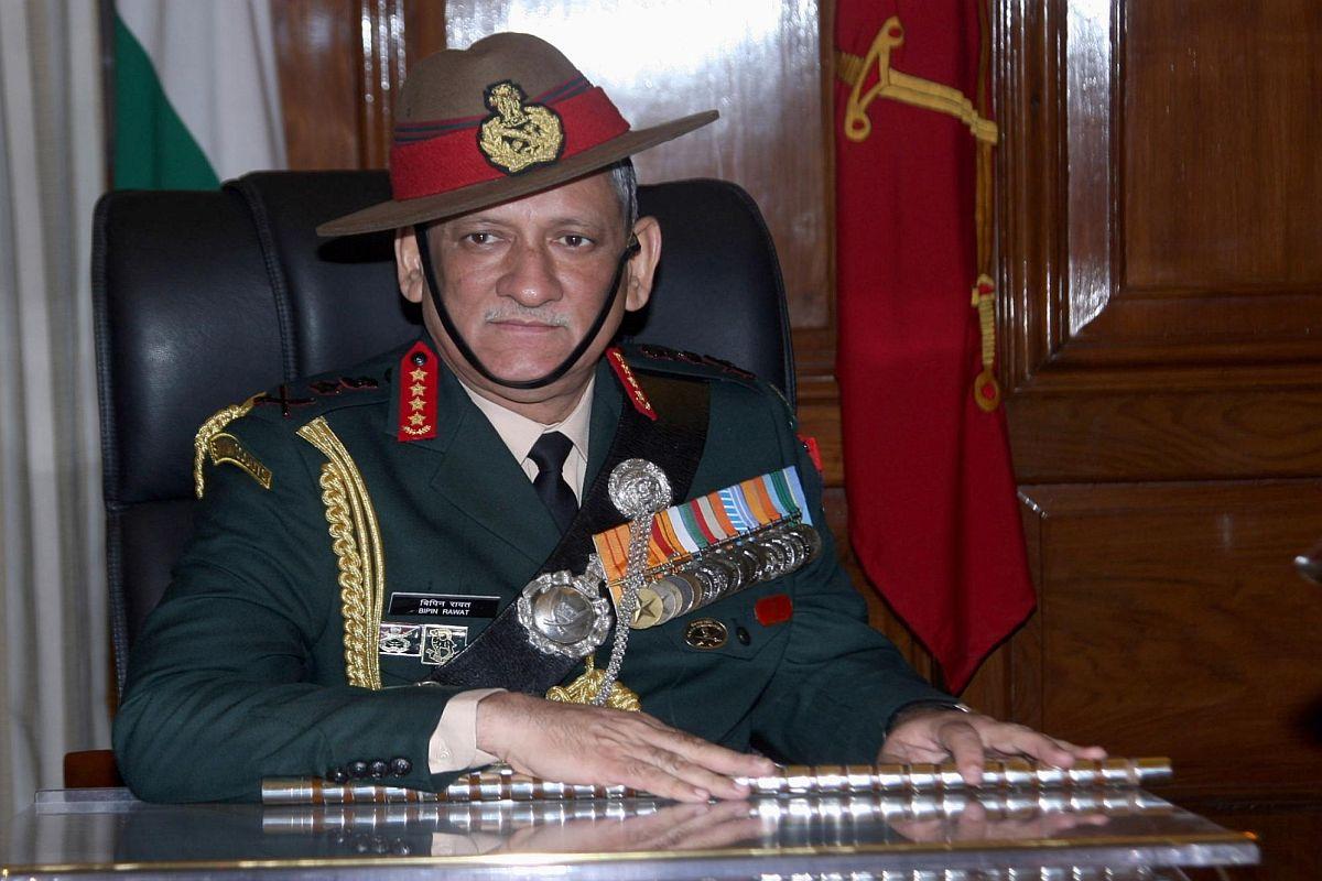 Army Chief
