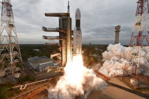 Chandrayaan-2 successfully placed in moon's orbit in complex operation, to land on Sept 7