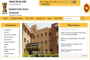 RPSC recruitment 2019: Applications invited for FSO posts, apply till September 6 at rpsc.rajasthan.gov.in