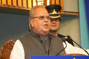 Jammu and Kashmir parties seek clarity from Governor