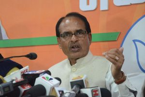 Rahul Gandhi 'deserter', 'abandoned' Congress after poll debacle: Shivraj Singh Chouhan