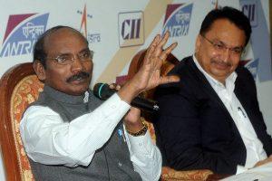 Chandrayaan-2 mission has crossed 'major milestone': ISRO briefs media after Lunar Orbit Insertion