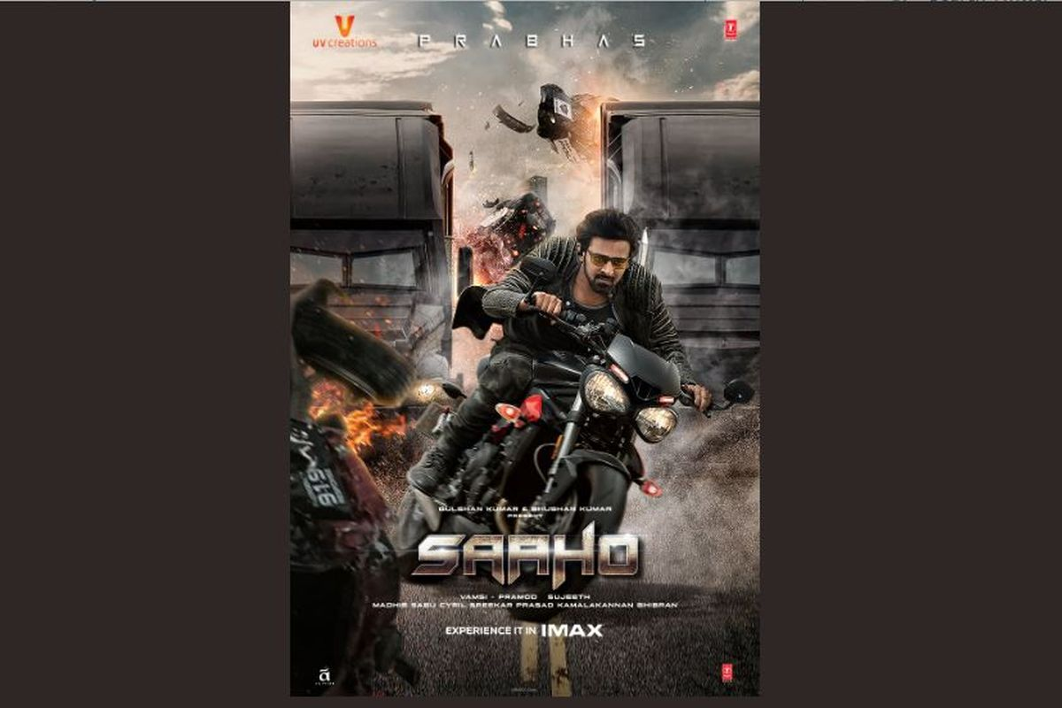 Saaho becomes first Telugu movie to get its own emoji on Twitter