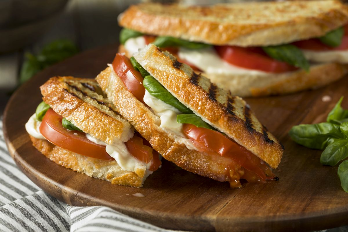 Independence Day special recipe: Vegetable Sandwich