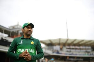 Sarfaraz Ahmed, teammates urge fans' backing in home series