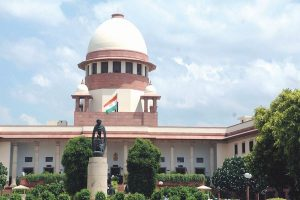 Ayodhya land dispute case: Supreme Court hears the case for the tenth day