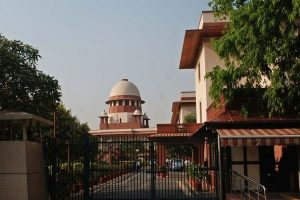 SC sets aside criminal code, empowers judicial magistrates to direct accused for voice samples