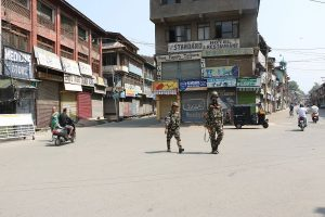 Abrogation of Article 370: Schools reopen in Jammu as restrictions lifted; no call yet on namaz in open