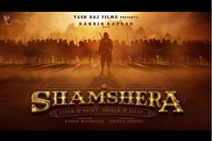 Ranbir Kapoor starrer Shamshera begins shoot in Ladakh after PM Modi appeal
