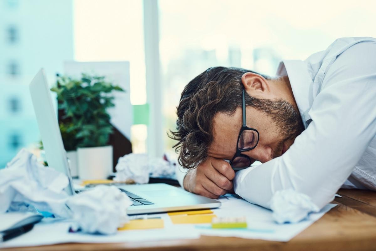 Wakefit.co, Right to Work Naps, work productivity, Great Indian Sleep Scorecard