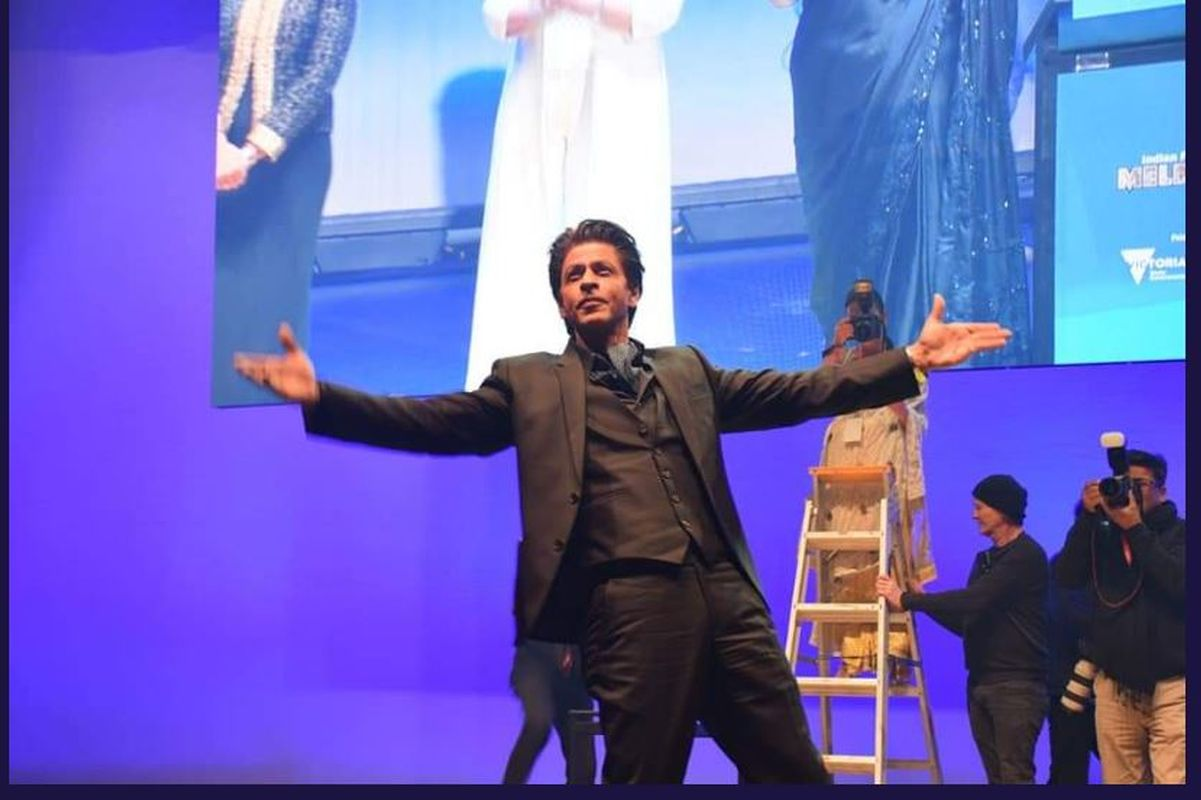 IIFM 2019, Indian Film Festival of Melbourne, Shah Rukh Khan, Karan Johar, Arjun Kapoor, Zoya Akhtar, Sriram Raghavan,Taran Adarsh, Excellence in Cinema Award,Gully Boy, Tabu, Andhadhun, Super Deluxe