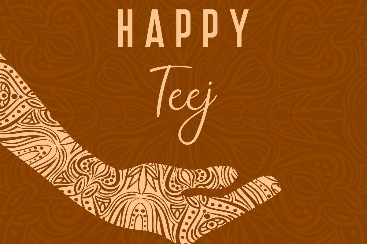 Teej, Teej 2019, Lord Shiva, Goddess Parvati, Shravan, Fasting,prayers, Nirjala, Goddess Durga, Teej Katha, patta, Sindhara, shagun, solah shringar, Mehndi, Swings, Ghevar, Hariyali Teej, Shravan Teej