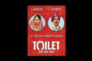 Bhumi Pednekar celebrates Toilet Ek Prem Katha's two years in a special way
