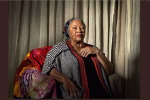 1st African-American woman Nobel laureate Toni Morrison dies