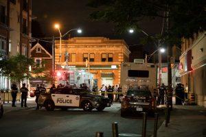 7 injured in shooting at nightclub in Toronto
