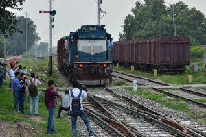 After Pak suspends service, Samjhauta Express carrying over 110 passengers reaches Delhi