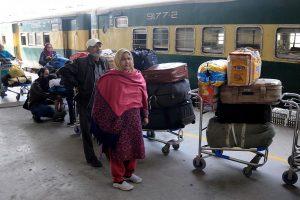 Pak stops Samjhauta Express at Wagah; high drama at Attari station as passengers left stranded