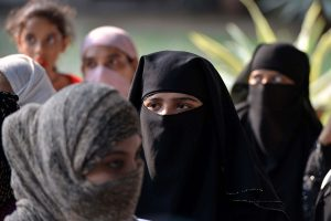 Triple Talaq law: 216 cases registered in UP in first three weeks