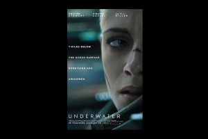 UNDERWATER Official Trailer (2020) Kristen Stewart Sci Fi Movie HD