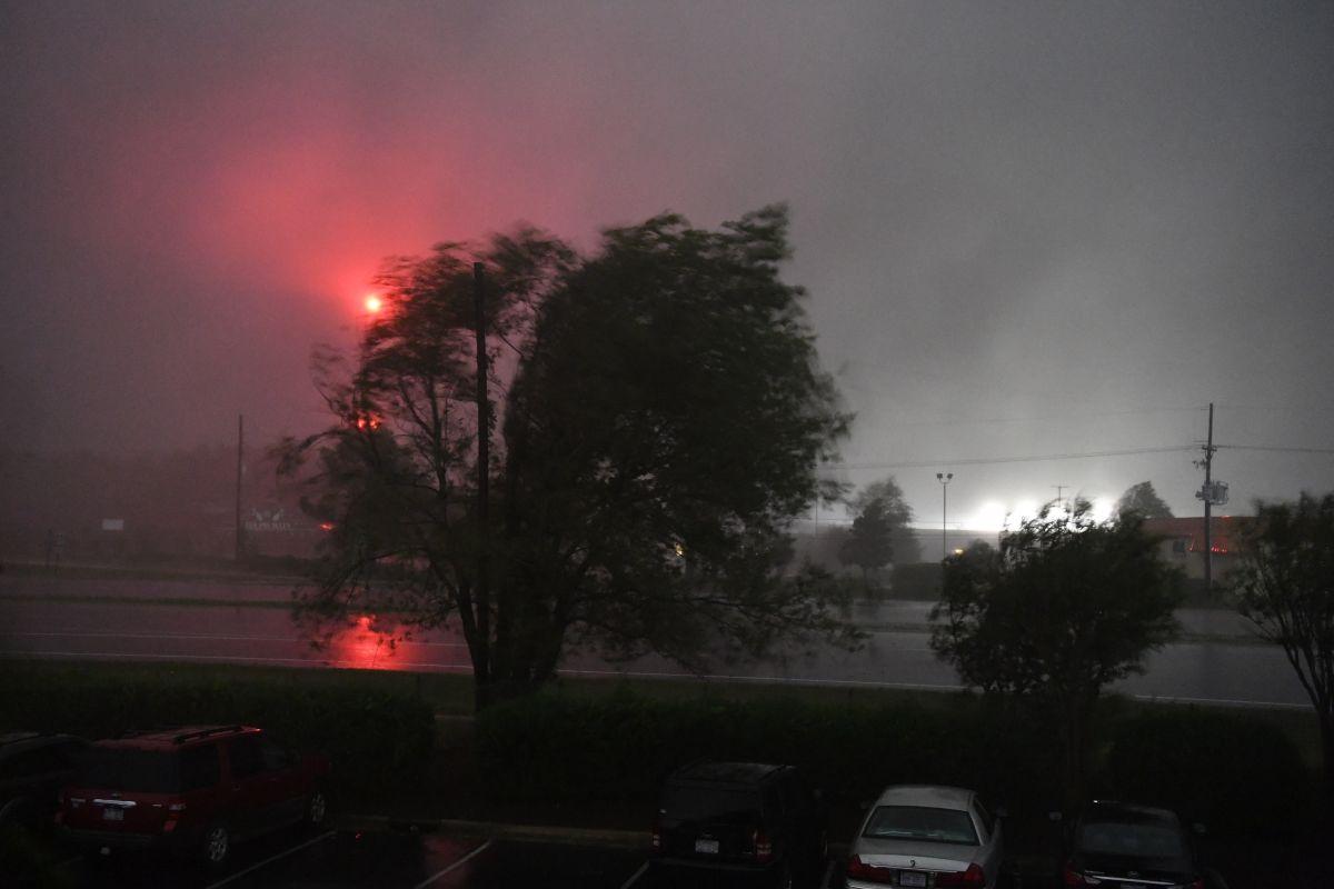 Hurricane Dorian: Florida residents preparing for