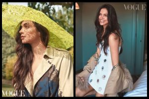 Deepika Padukone's latest magazine photoshoot; see pics