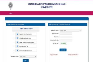 West Bengal JELET results 2019 declared at wbjeeb.nic.in | Direct link to check results here